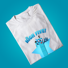Load image into Gallery viewer, High Five! personalised T