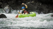 AIRE BAKraft Expedition (Used) - 10' whitewater packraft / kayaraft (2017)