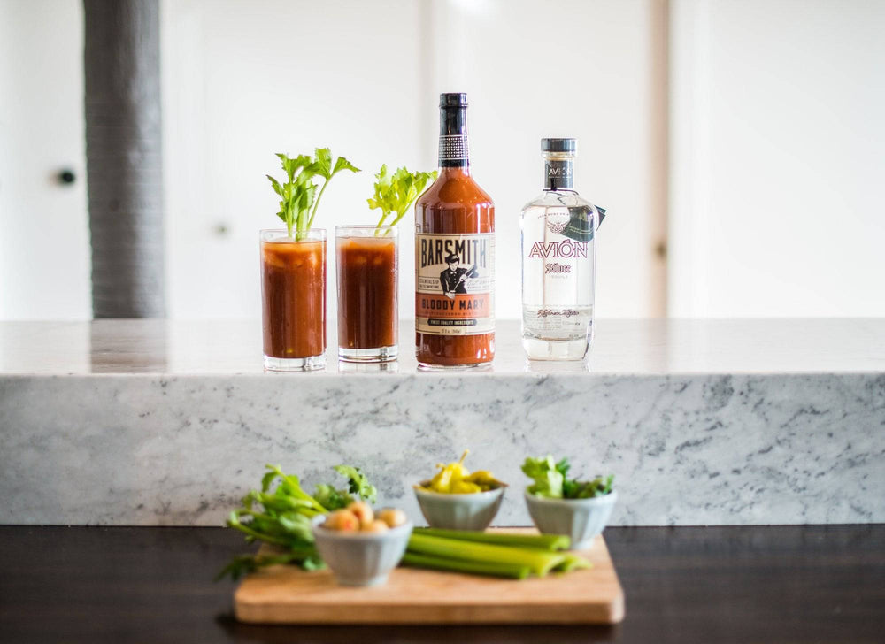 Load image into Gallery viewer, Bloody Mary with Vodka