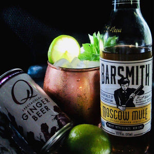 Load image into Gallery viewer, Moscow Mule 12.7oz - Barsmith