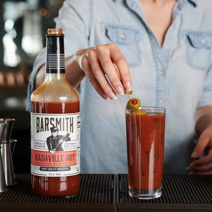 Load image into Gallery viewer, Nashville Hot 32oz. - Barsmith