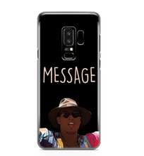 Load image into Gallery viewer, Message Love Island Phone Case