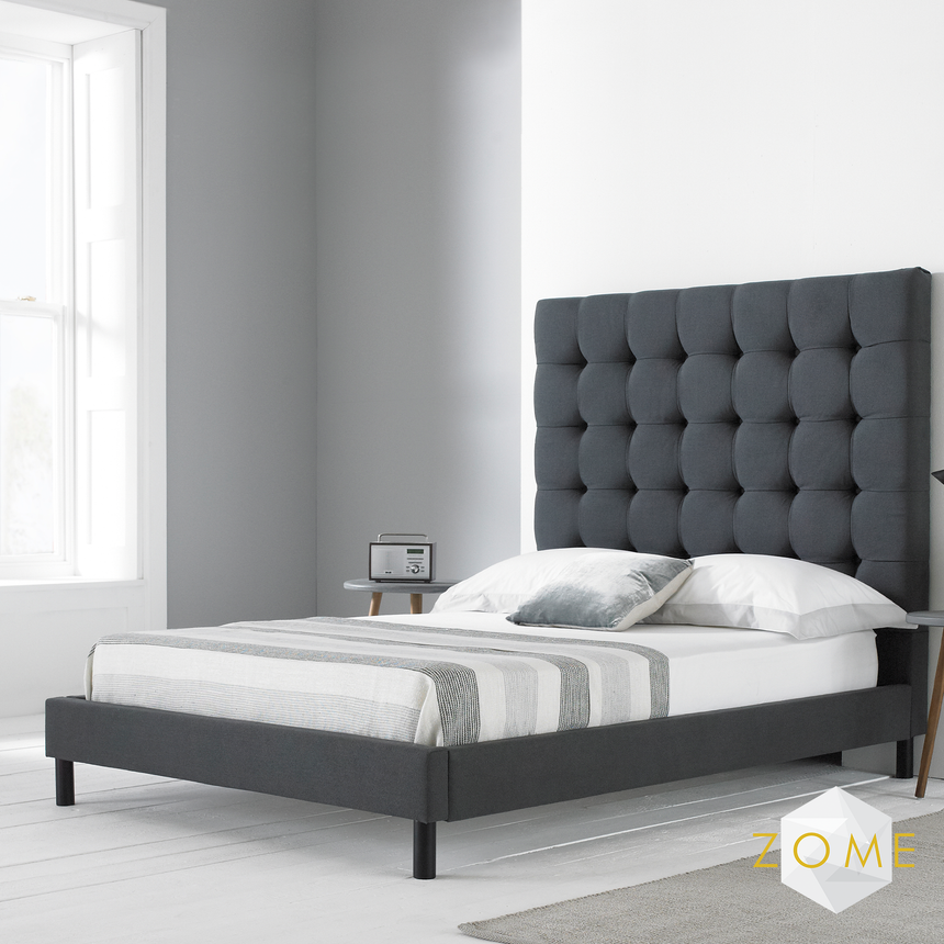 Addo Bedframe - Zome Home ltd