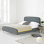 Alpha Bedframe - Zome Home ltd
