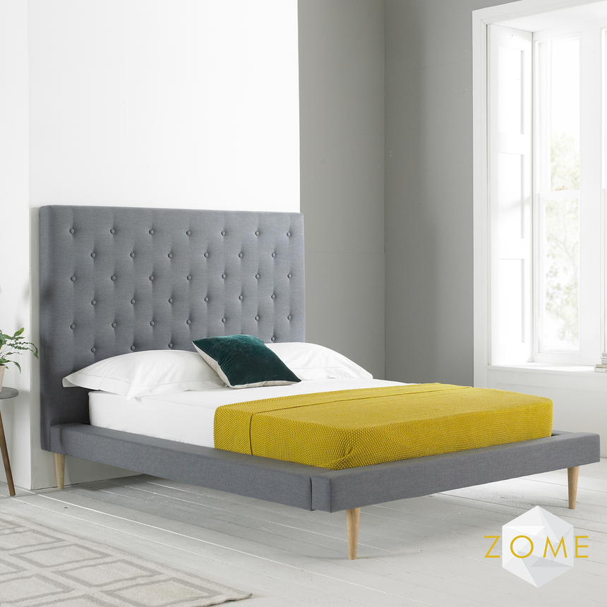 Altitude Bedframe - Zome Home ltd