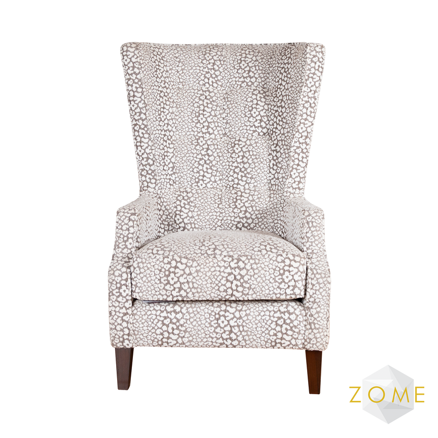 Benedict Accent Chair - Zome Home ltd