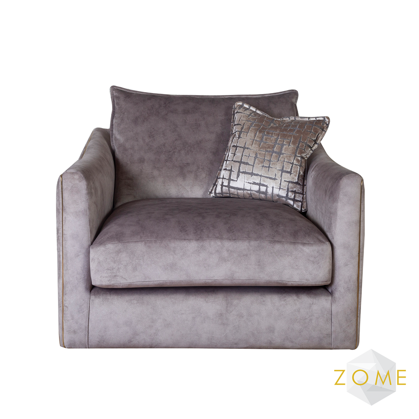 Globe Armchair - Zome Home ltd