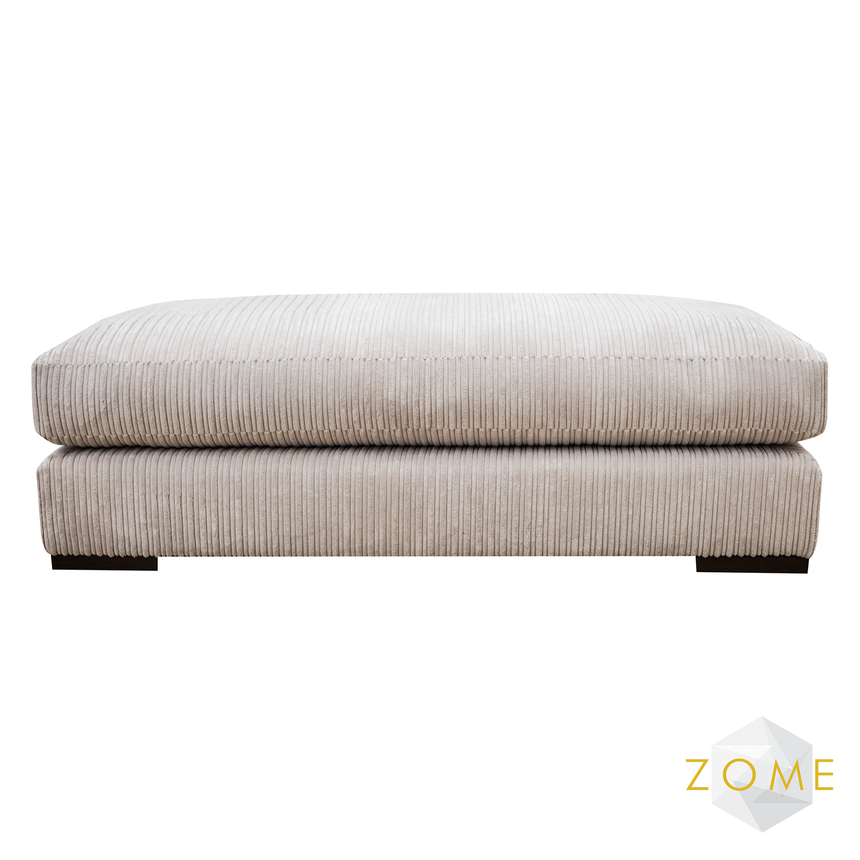 Comet Footstool - Zome Home ltd