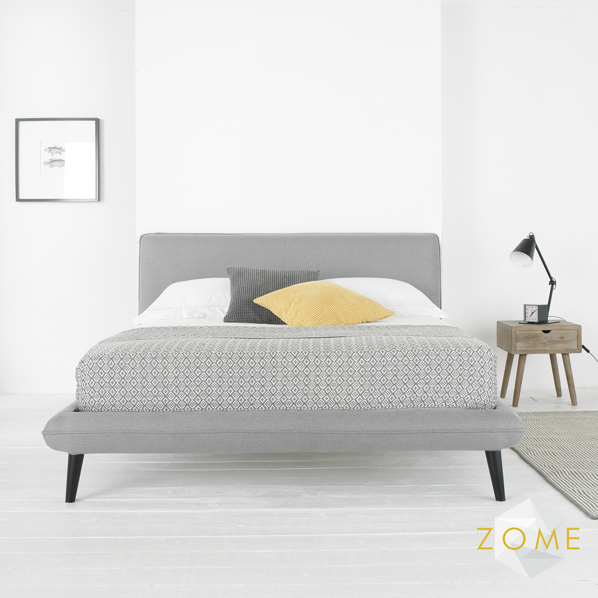 Cosmo Bedframe - Zome Home ltd