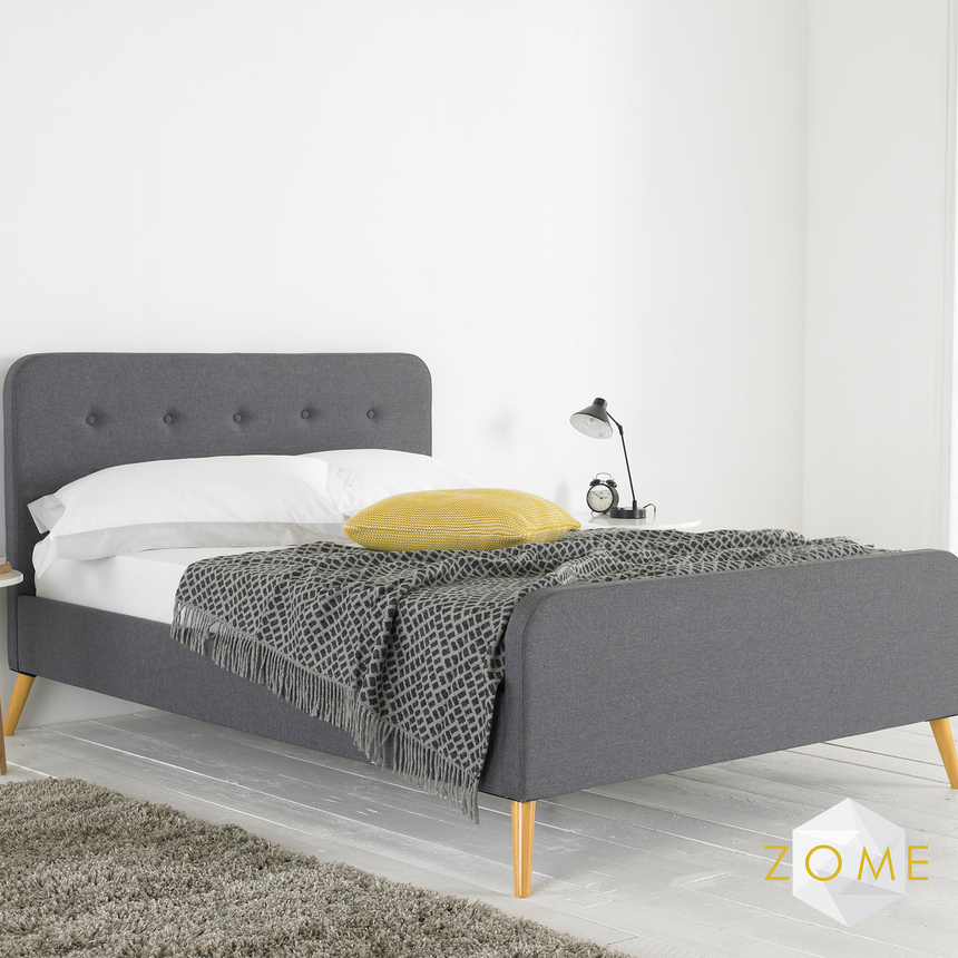 Helios Bedframe - Zome Home ltd