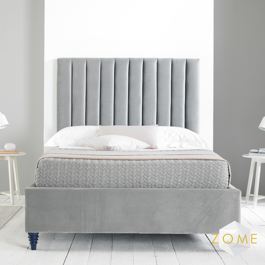 Horizon Ottoman Bedframe - Zome Home ltd