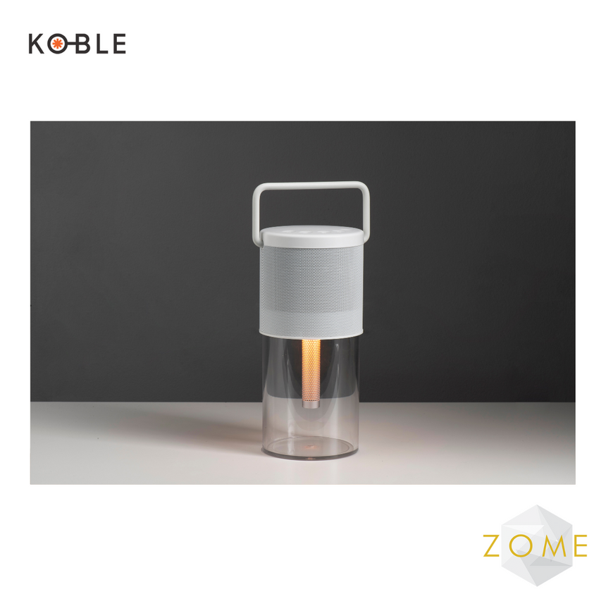 Mantle Bluetooth Speaker Lantern
