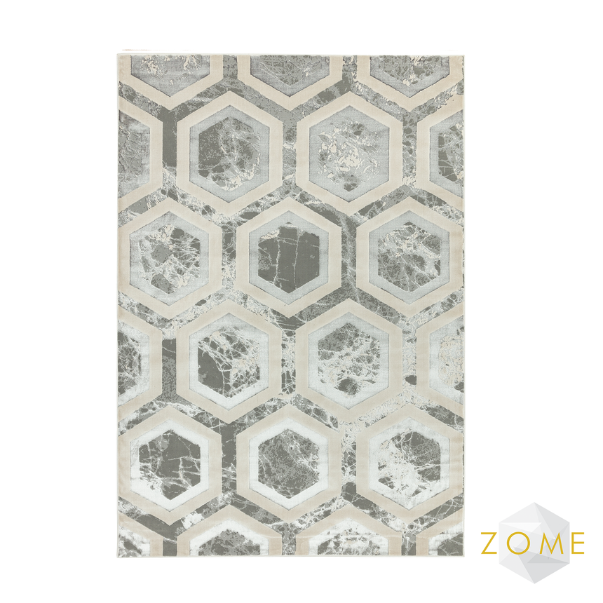 Meteor Rug - Zome Home ltd