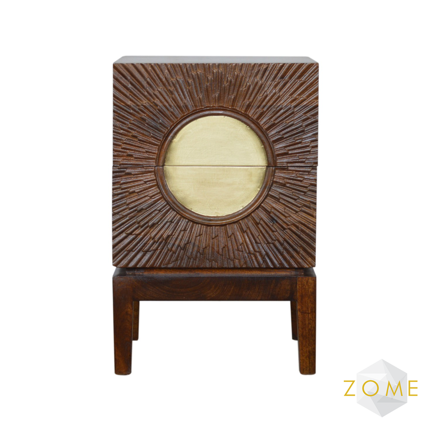 Miro Side Table - Zome Home ltd