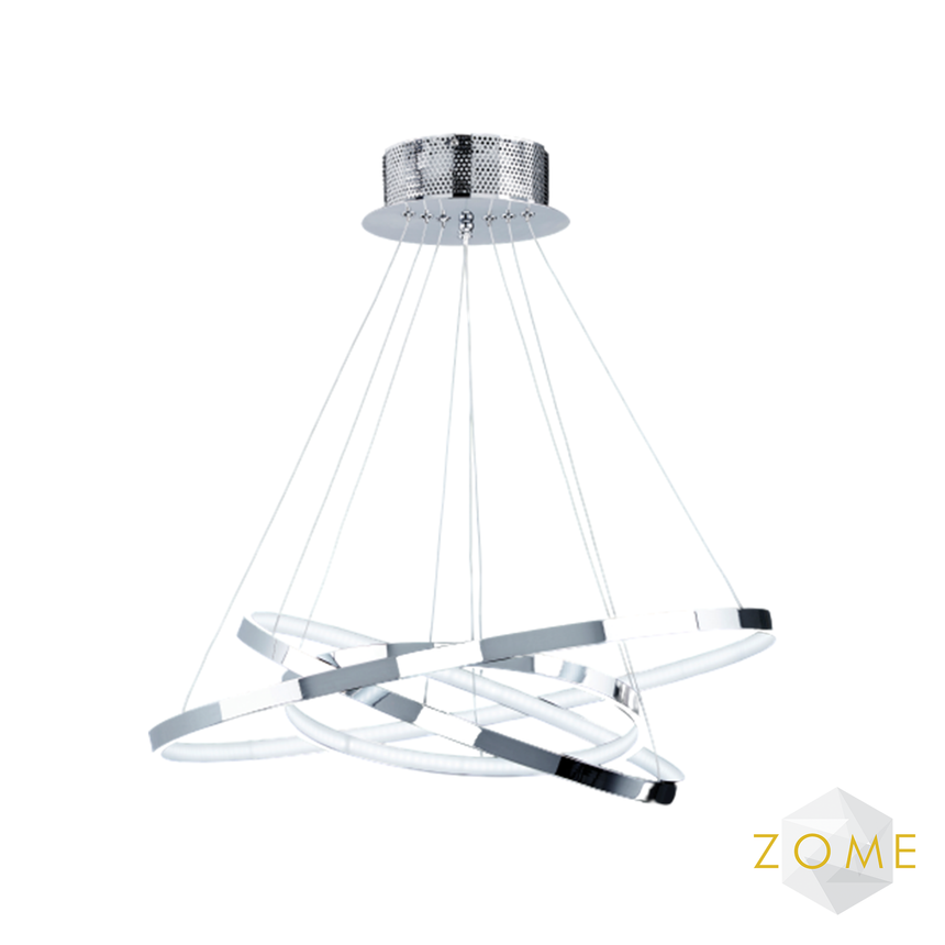 Orb Large Ceiling Light - Zome Home ltd