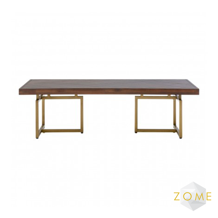 Orion Coffee Table - Zome Home ltd