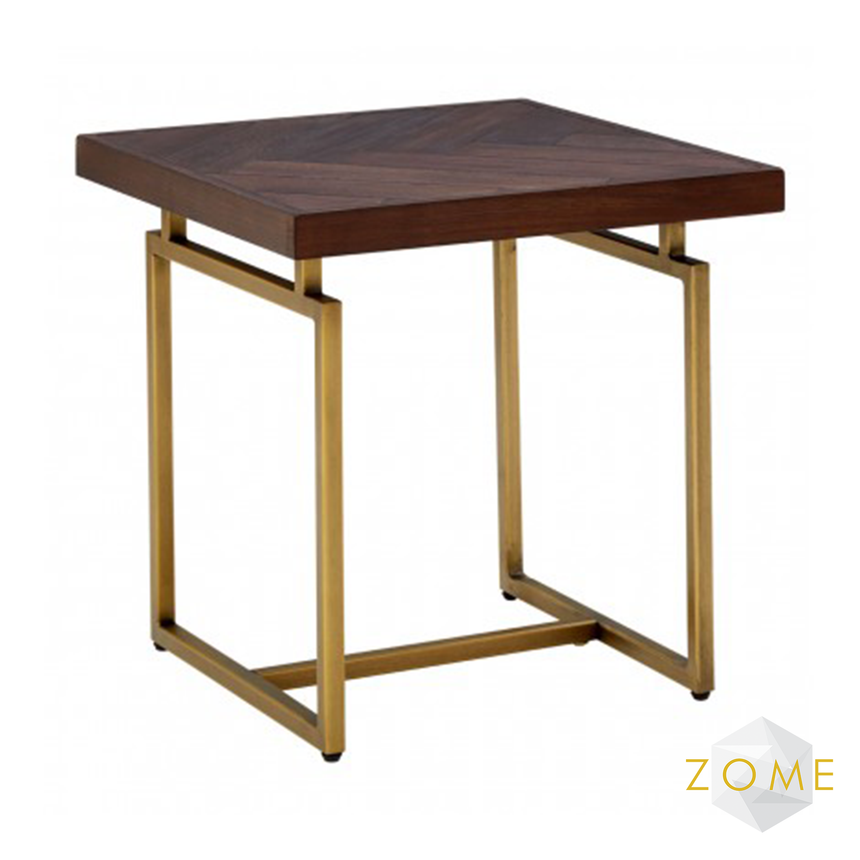 Orion Side Table - Zome Home ltd