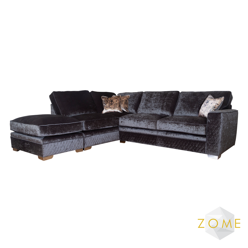 Parsec Sofa - Zome Home ltd