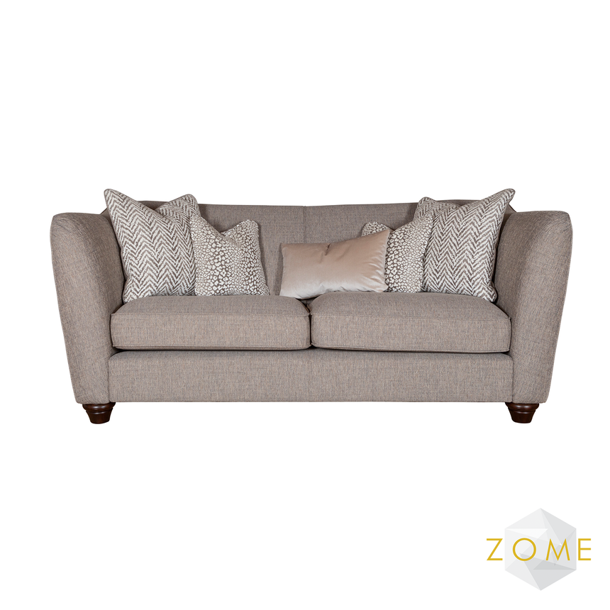 Benedict 3 Seater - Hamilton - Zome Home ltd