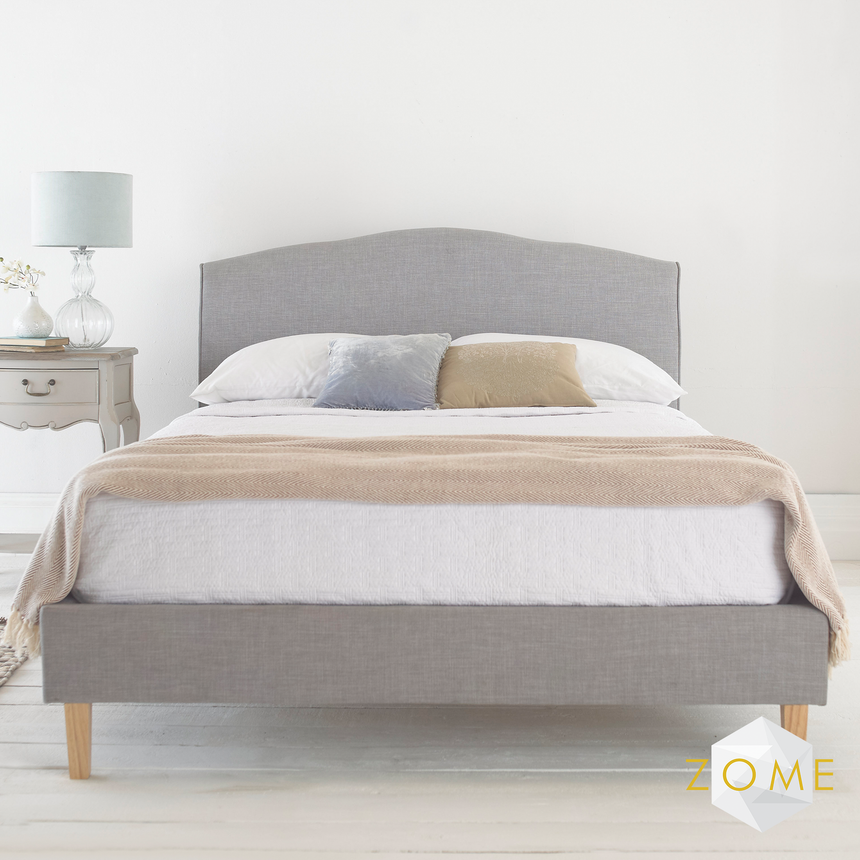 Renaissance Bedframe - Zome Home ltd