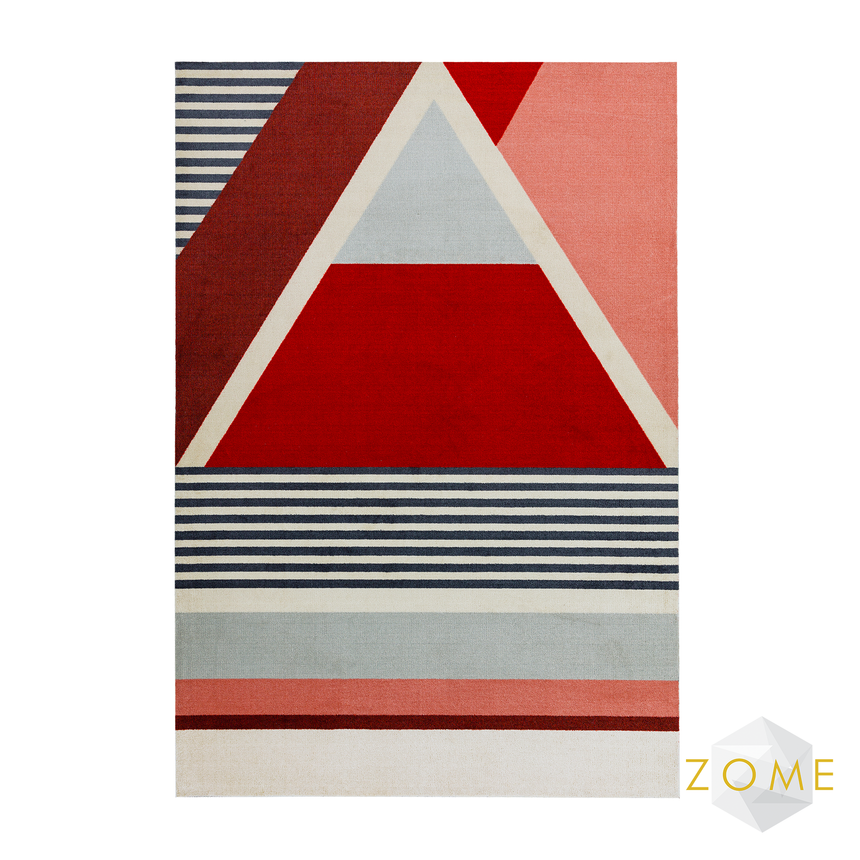 Sequence Rug - Zome Home ltd