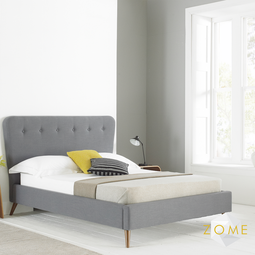 Sponda Bedframe - Zome Home ltd