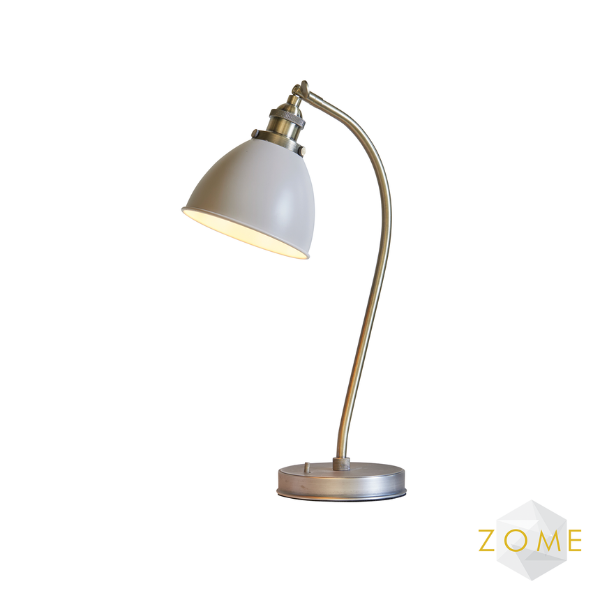 Terra Table Lamp - Zome Home ltd
