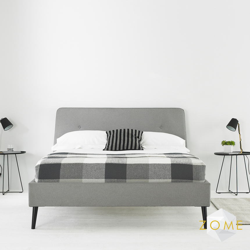 Torus Bedframe - Zome Home ltd