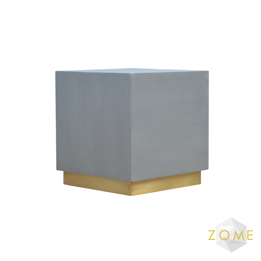 Caprio Cube - Zome Home ltd