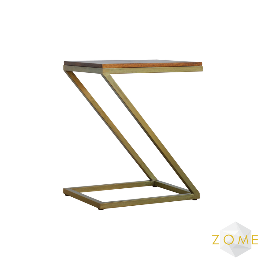Dexter Side Table - Zome Home ltd