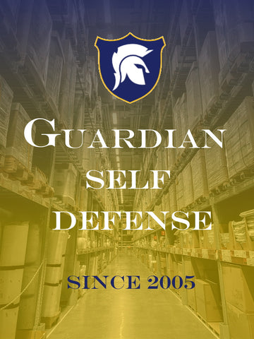 Guardian Self Defense About Us