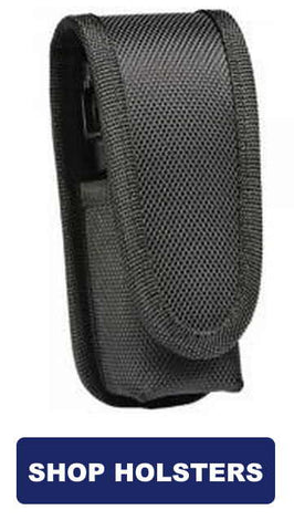 holsters for everyday carry pepper spray