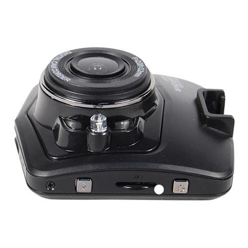 1080p Hd Dash Camera And Built In Dvr