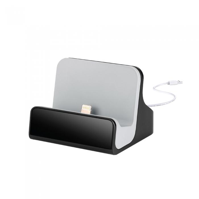 Dock Charger Wi-Fi Camera - iPhone