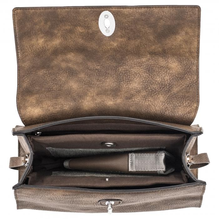 Hemera Concealed Carry Handbag