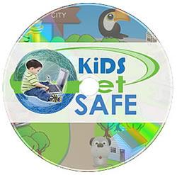 Kid Safe Web Browser