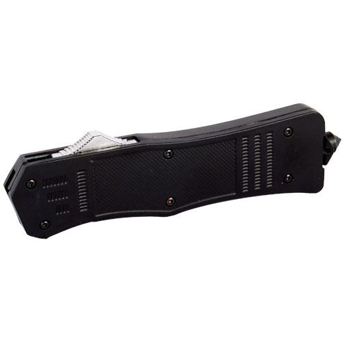 Otf(out The Front) Automatic Heavy Duty Knife Single Edge Blade