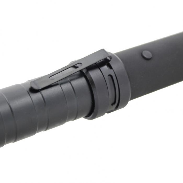 Streetwise Mini Barbarian Stun Baton Flashlight 9,000,000