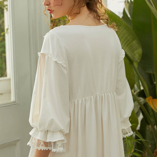 Harriet nightgown dress