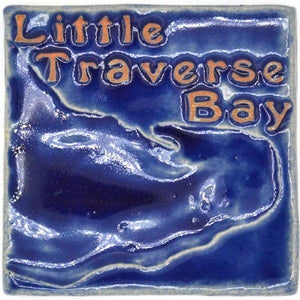 4x4 Little Traverse Bay