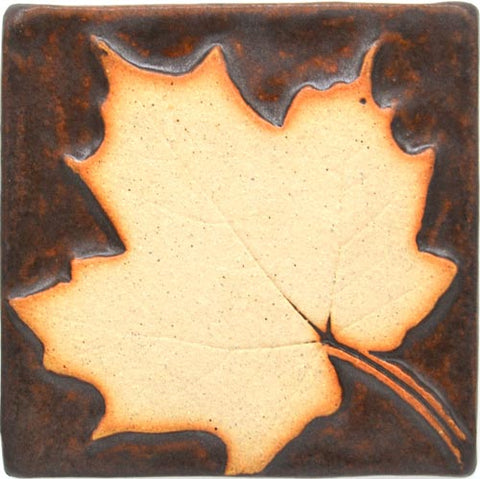 4x4 Maple Leaf