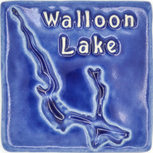 4x4 Walloon Lake
