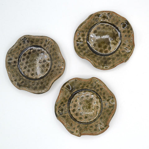 Petoskey Stone Dishes