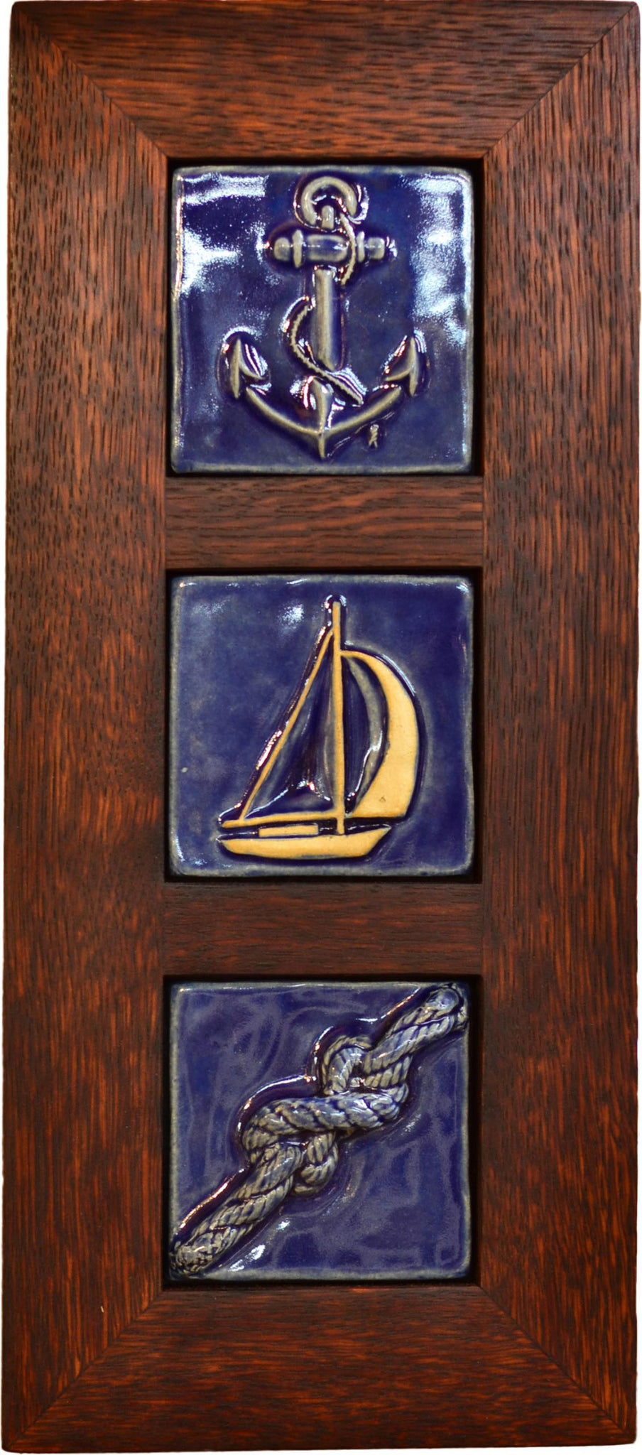 Nautical Triptych
