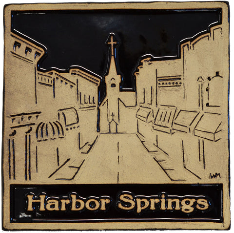 6x6 Harbor Springs