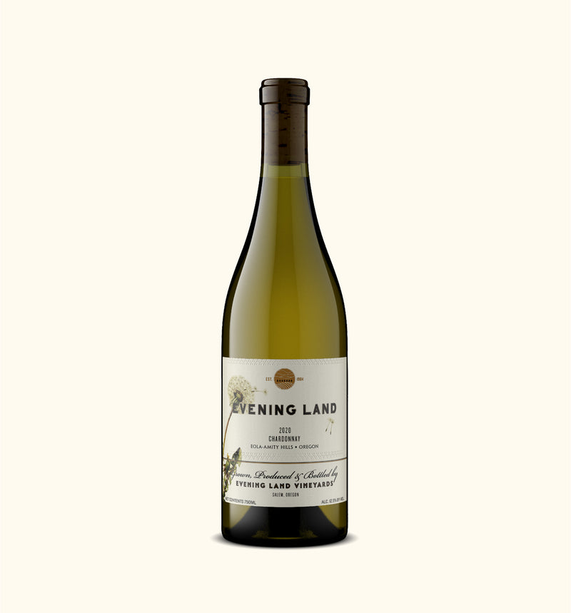 2020 Evening Land Chardonnay