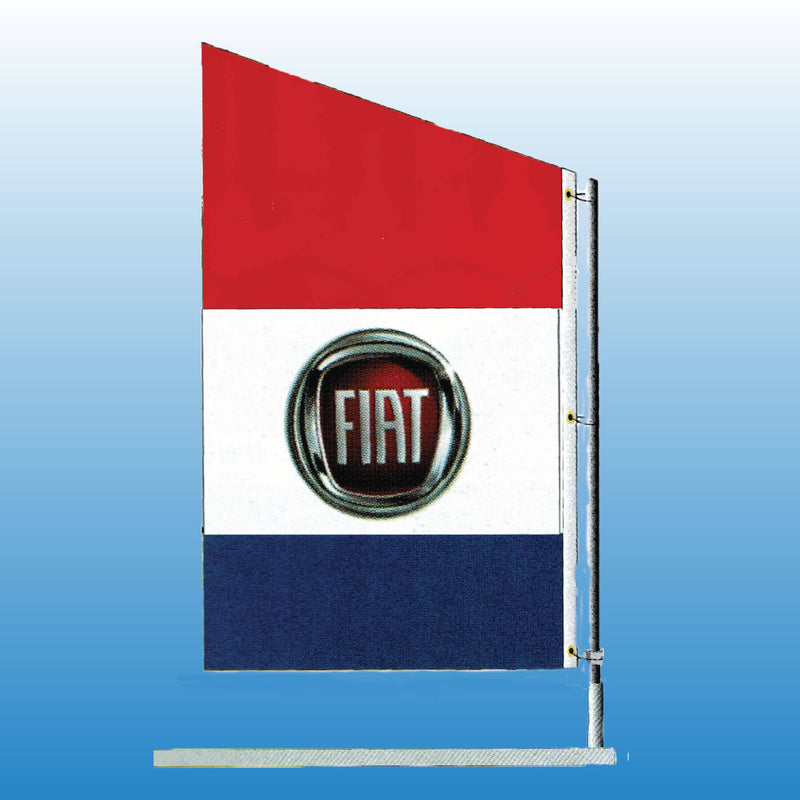 Spacewalker Flag FIAT