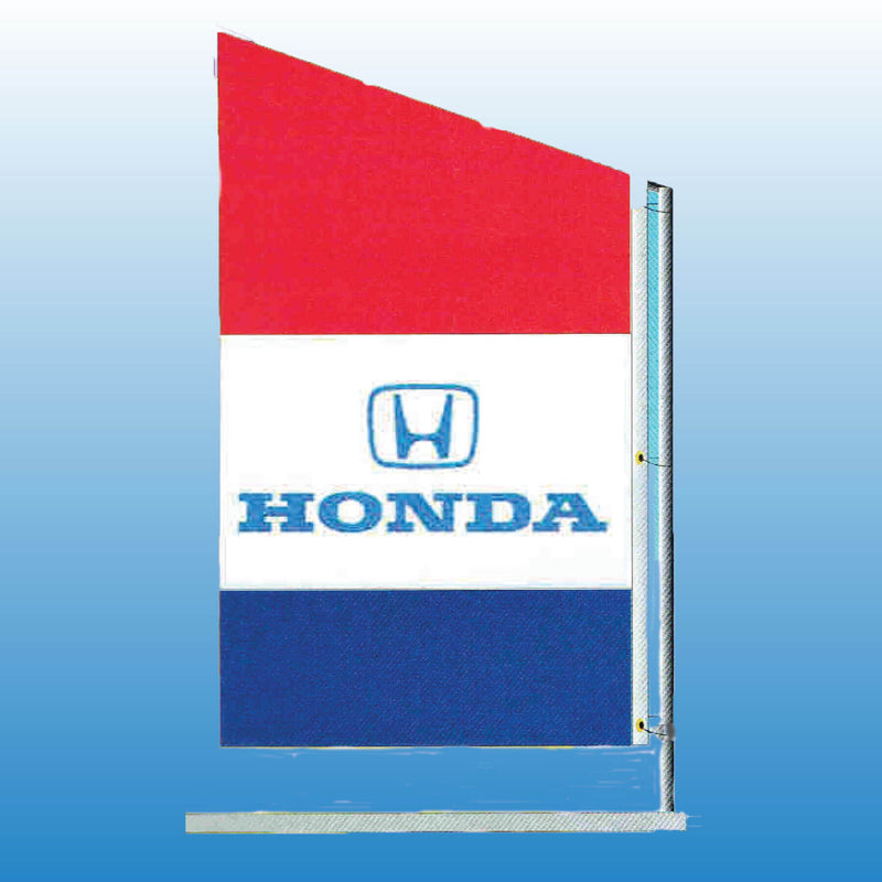 Spacewalker Flag HONDA
