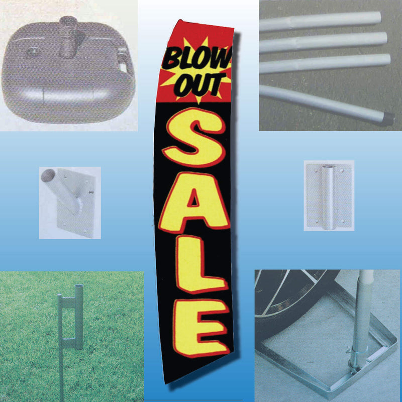 Swooper BLOW OUT SALE