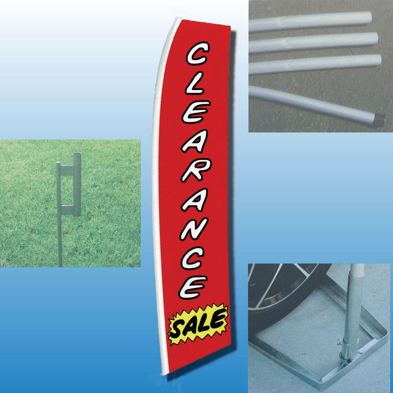 Swooper CLEARANCE SALE